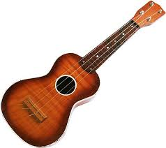 Get Your Ukulele's Here!