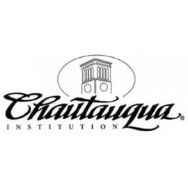 Education Wednesdays at Chautauqua!
