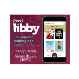 Upgrade to the Libby App!
