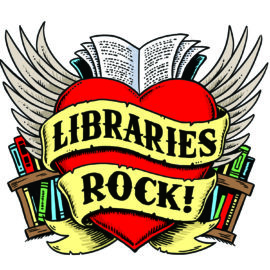 Libraries Rock! Summer Reading Program 2018