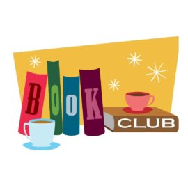 Barker Library Book Club