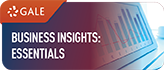 Gale Business Insights: Essentials database